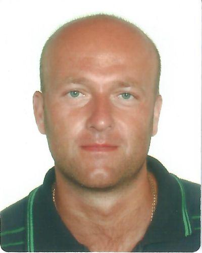Vladimír Michálek